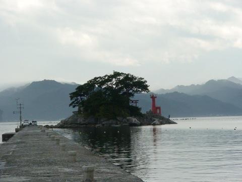 ひょうたん島1