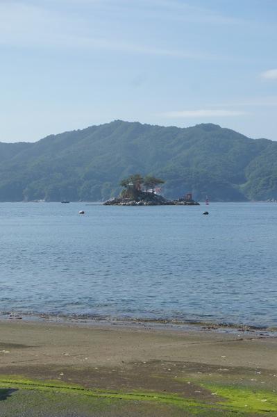 ひょうたん島2