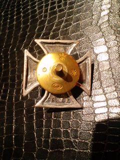LTD pin's B