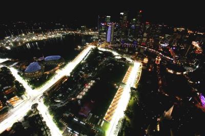シンガポールGPナイトレース