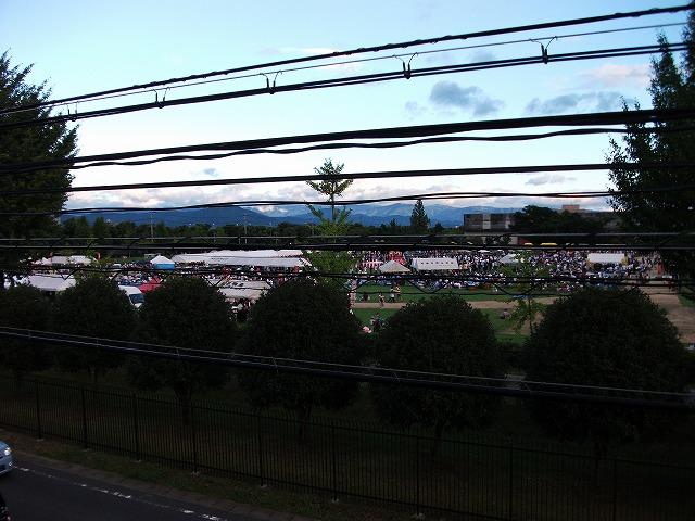 自衛隊夏祭り2010-2