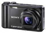 SONY デジタルカメラ Cybershot HX5V ブラック DSC-HX5V/B