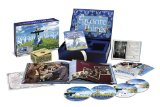 サウンド・オブ・ミュージック 製作45周年記念HDニューマスター版:ブルーレイ・コレクターズBOX (数量限定生産) [Blu-ray]