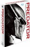 プレデターズ トリロジー ブルーレイBOX (初回生産限定) コミック付き [Blu-ray]