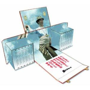 「男はつらいよ HDリマスター版」プレミアム全巻ボックス コンパクト使用<全53枚組>
