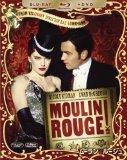 ムーラン・ルージュ ブルーレイ&DVDセット (初回生産限定) [Blu-ray]