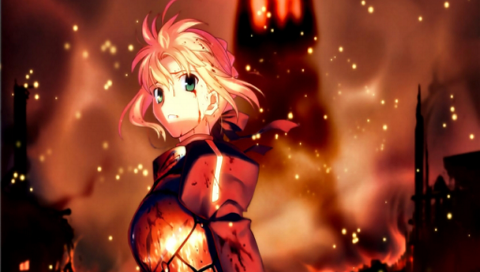 psp-Fate