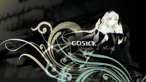 psp-ゴシック
