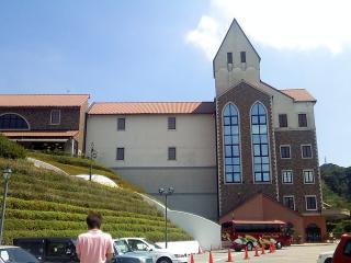 タオル美術館