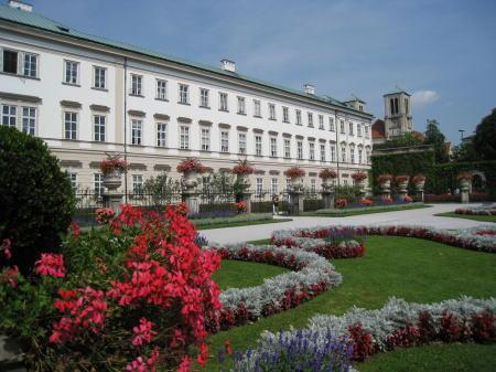 ミラベル宮殿1
