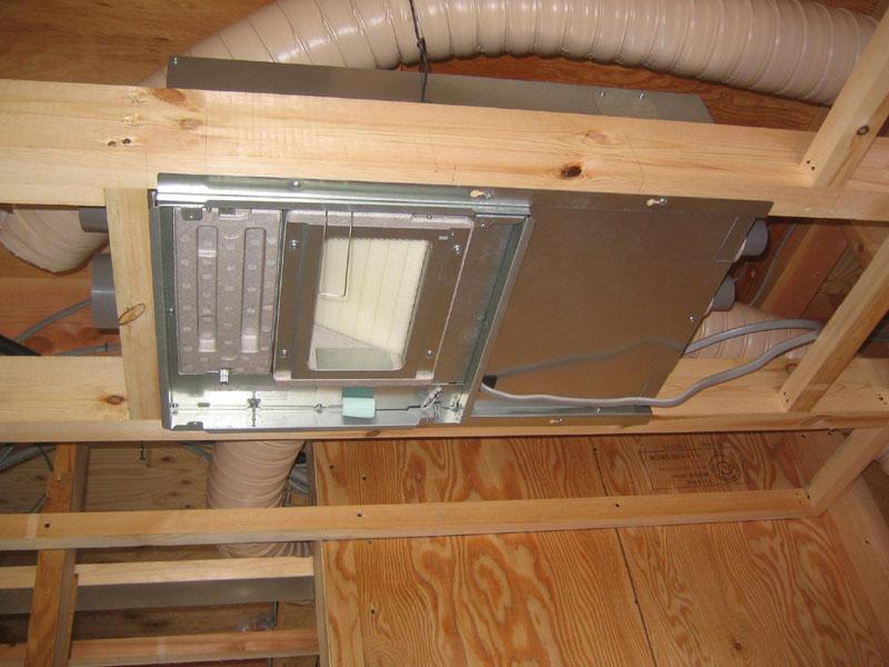 熱交換器ユニット