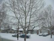 4月半ばも過ぎたのにこの雪