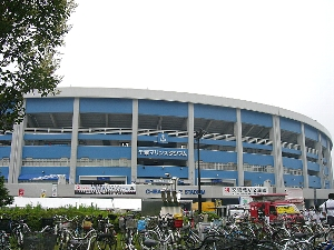 千葉マリンスタジアム