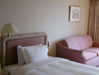 スイスホテル南海