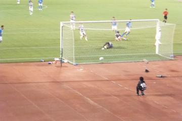 フランサの「横浜FCでの初ゴール」はあったが・・・