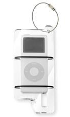 mia wolf iPod nano clip