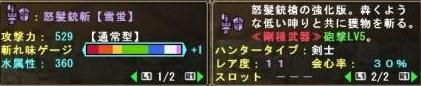 10.0ガンス