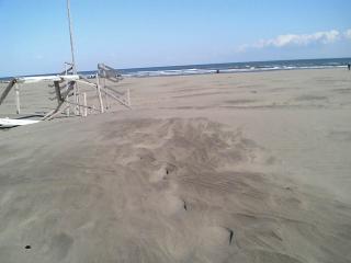 九十九里浜3