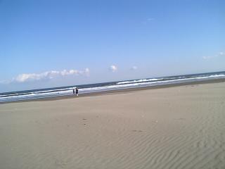 九十九里浜5