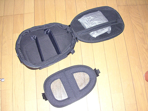 ダイナパック DX BAG21700