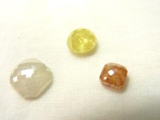 2011カラーダイヤモンド
