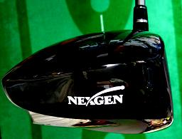 NEXGEN ND-001 D-Spec 7.5度 4 小