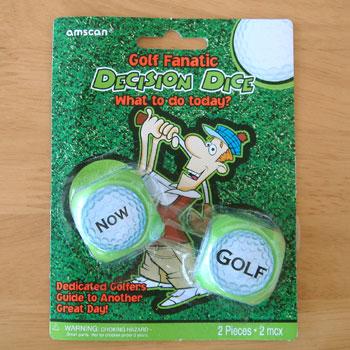 ゴルフ ダイス!