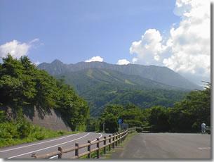 大山2008年