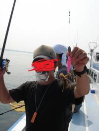 釣り 009A