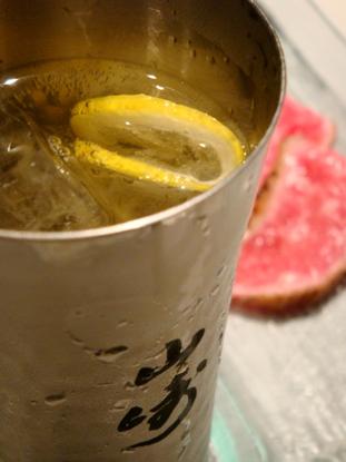 中目黒のおいしい焼肉 Beef Kitchen (ビーフキッチン)