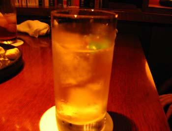 日比谷Bar WHISKY-S(銀座)