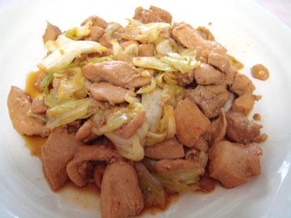 鶏ちゃん2