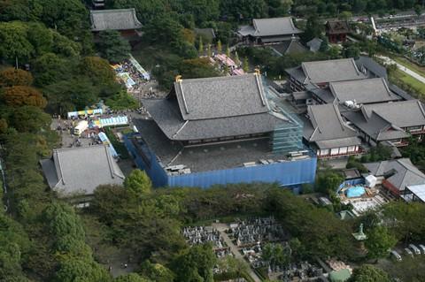 芝・増上寺