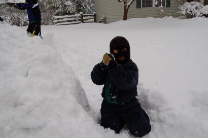 大雪20102103
