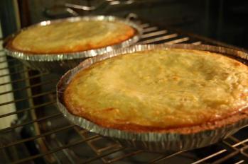pawpaw pie
