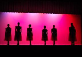 バレエ発表会2010