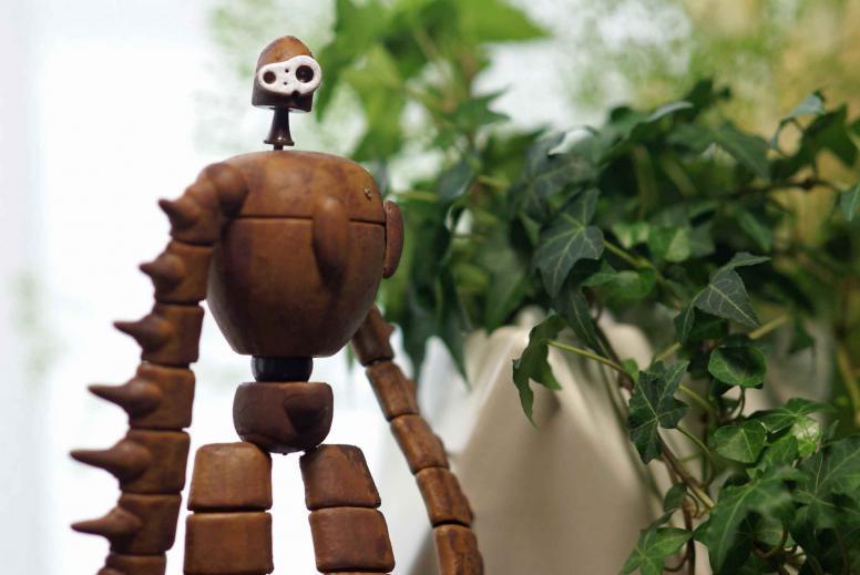 619ロボット兵