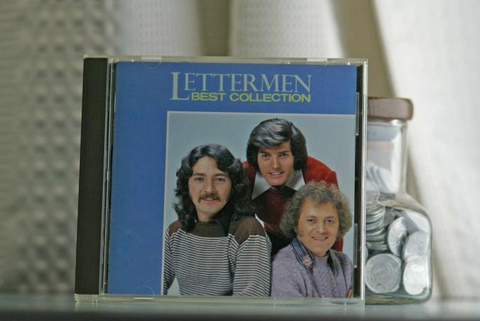 lettermen best collection