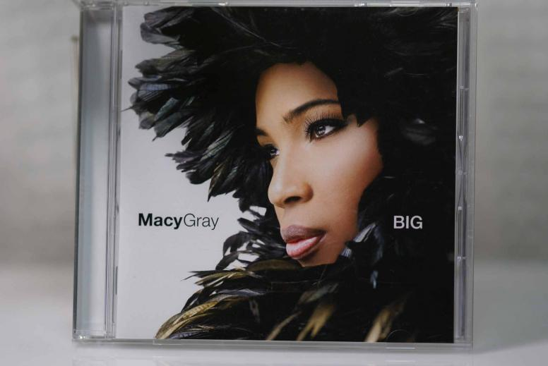 macy gray big