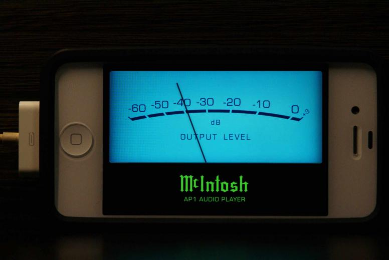 mcintosh iphone