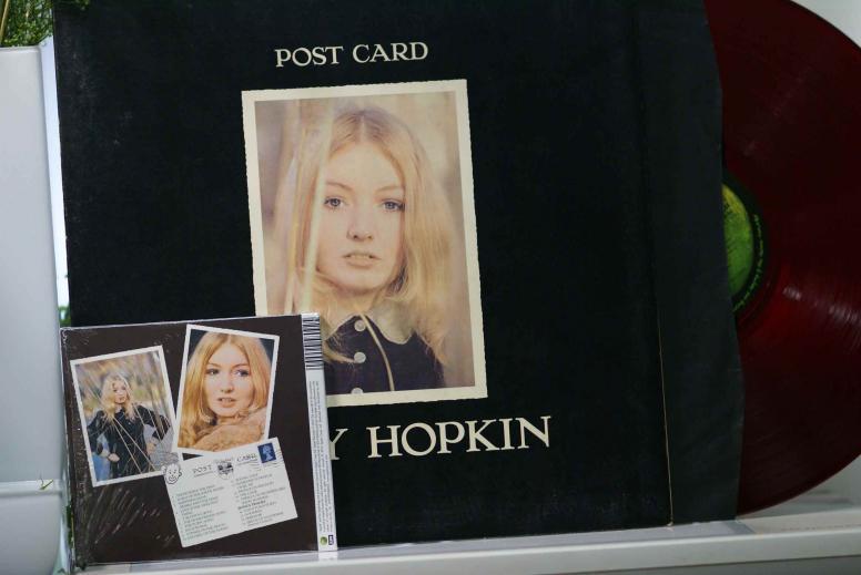 post-card