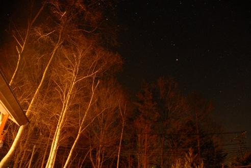 冬の夜空 093