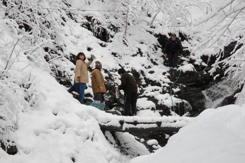 冬の分杭峠 010