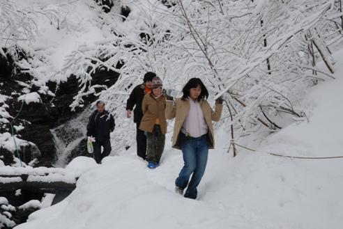 冬の分杭峠 022