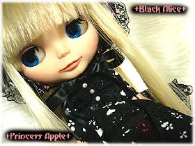 ブラックアリス3