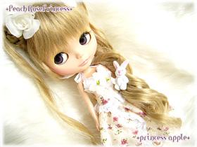 桃薔薇姫2