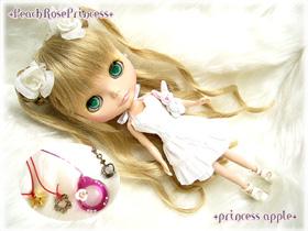 桃薔薇姫3