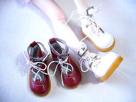 おにゅー服+靴3
