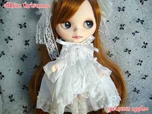 白クリスマス嬢2