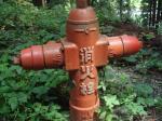 平泉の消火器